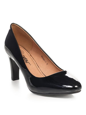 Туфлі чорні   4573527