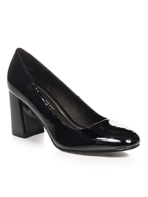 Туфли черные | 4573531