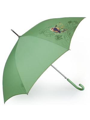 Зонт-трость полуавтомат | 4558996