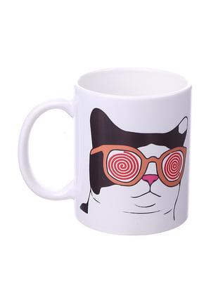 Чашка керамічна (330 мл) | 4578886