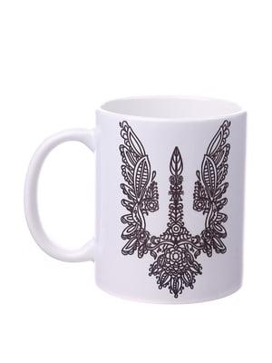 Чашка керамічна (330 мл) | 4578890