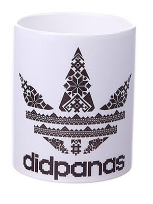 Чашка керамічна (330 мл) | 4578894