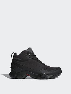 Ботинки черные   3748040