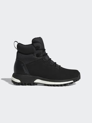 Ботинки черные | 4492549