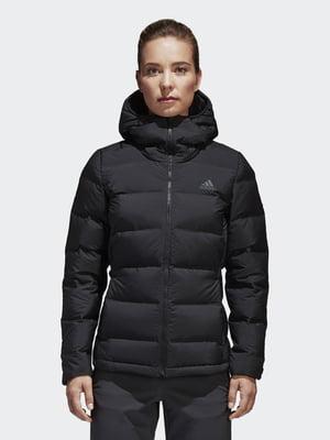Куртка черная | 4492557