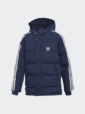 Куртка темно-синя | 4556803