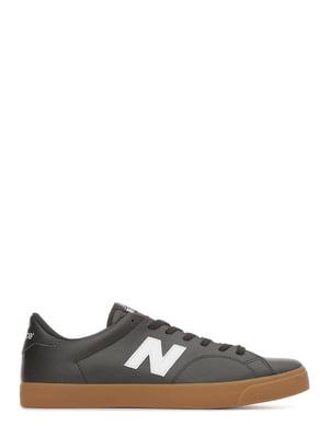 Кросівки чорні New Balance 210 | 4578978