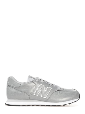 Кроссовки серые New Balance 500 | 4578999