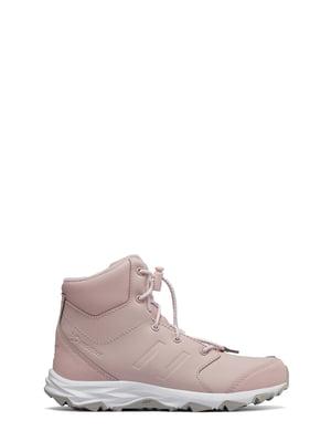 Ботинки розовые New Balance 800 | 4579018