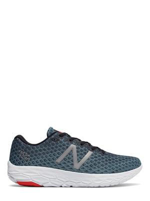 Кросівки сіро-сині Fresh Foam Beacon | 4579051