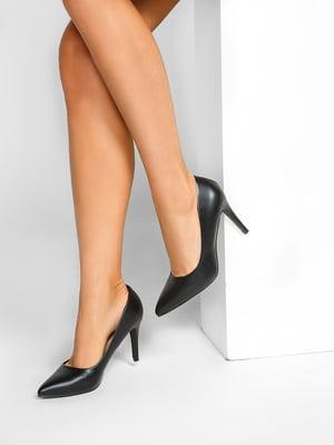 Туфли черные | 4587742