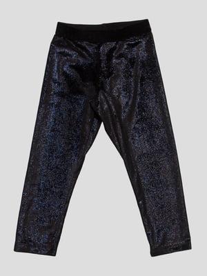 Легінси темно-сині | 4523727