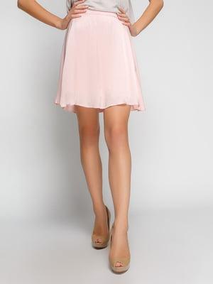 Спідниця рожева | 4543731