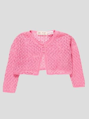 Болеро рожеве | 4522186