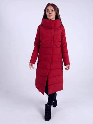 Куртка бордова   4588272