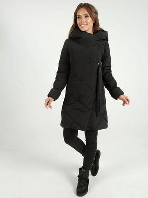 Куртка чорна | 4588275