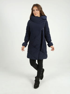 Куртка синя | 4588278
