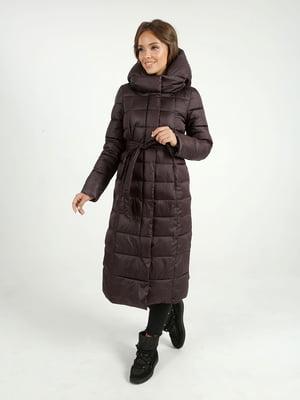 Куртка фіолетова | 4588290