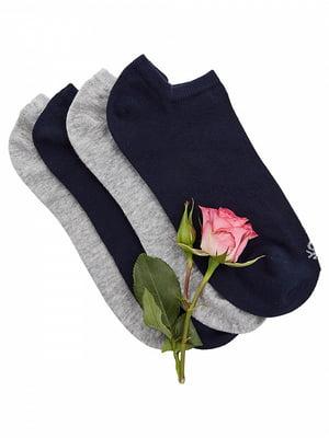 Набор носков (4 пары) | 4407495
