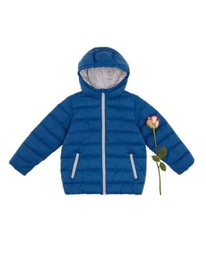 Куртка синя | 4523783