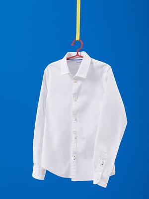 Сорочка біла | 4581697