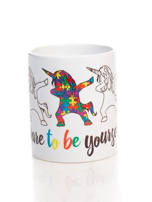 Чашка керамічна (330 мл) | 4590761