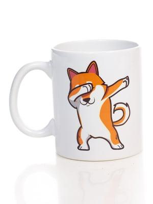 Чашка керамічна (330 мл) | 4590768