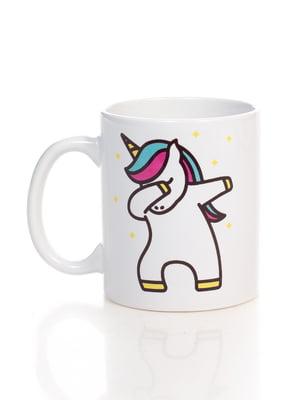 Чашка керамічна (330 мл) | 4590770