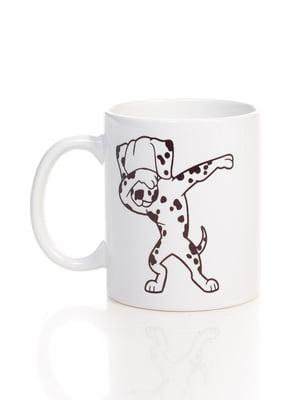Чашка керамічна (330 мл) | 4590764