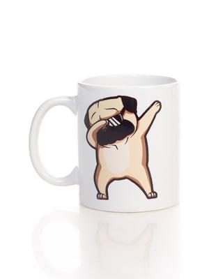 Чашка керамічна (330 мл) | 4590767