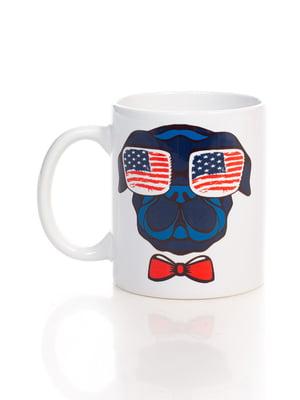 Чашка керамічна (330 мл) | 4590775