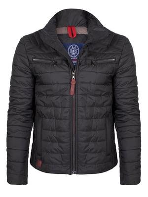 Куртка черная   4592760