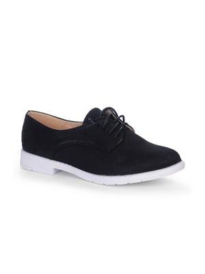 Туфлі чорні | 4593371