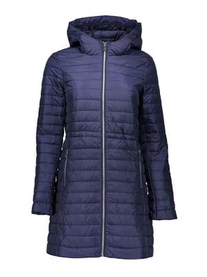 Куртка синяя | 4580652