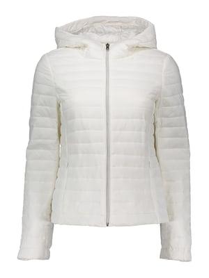 Куртка молочного цвета | 4487650