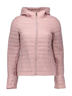 Куртка розовая | 4487652