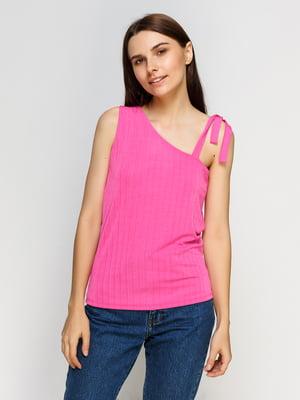 Блуза рожева | 4590507