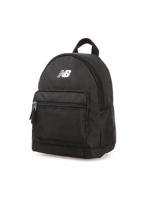 Рюкзак черный | 4578931