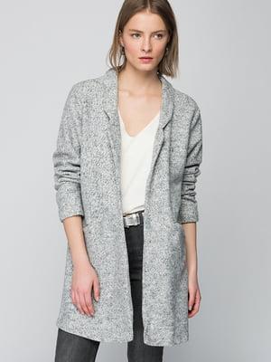 Кардиган серый   4596615
