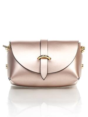 Клатч розовый | 4593566