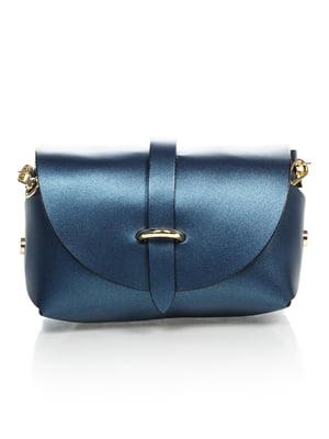 Клатч синій | 4593564
