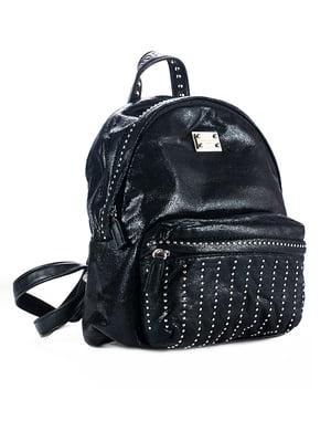 Рюкзак чорний | 4599102
