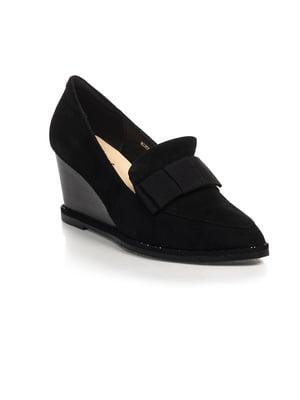 Туфли черные | 4592843