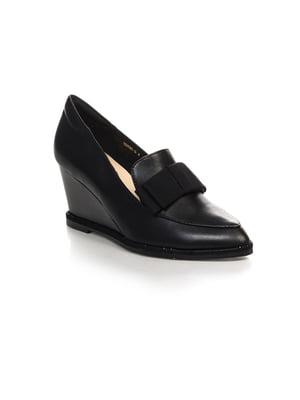 Туфли черные | 4592842