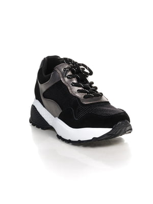 Кросівки двоколірні | 4592844