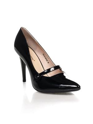 Туфли черные | 4592861