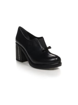 Туфлі чорні | 4547181