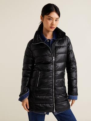 Пальто черное | 4529618