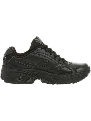Кроссовки черные Omni Walker | 4599716