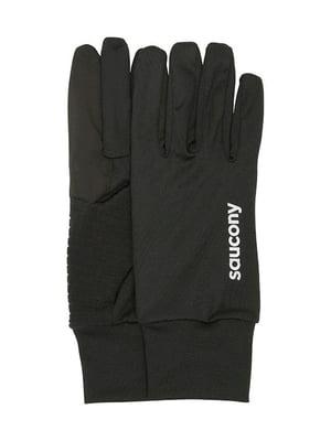 Перчатки черные | 4599745
